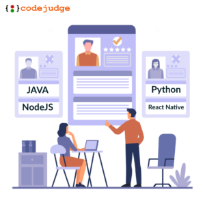 Win Technical Hiring With Codejudge!